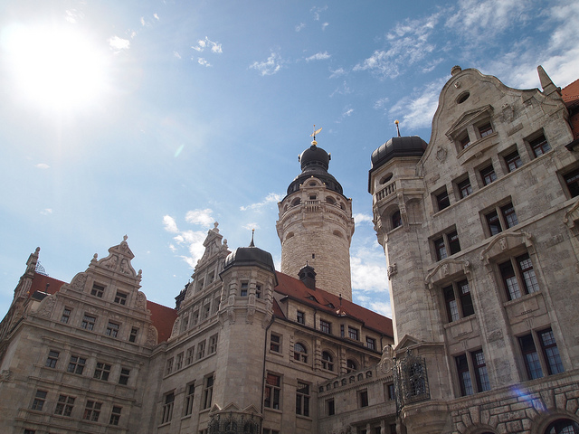 Leipzig Rathaus - Copyright by fel-sternchen Flickr www.flickr.comphotos53000120@N08